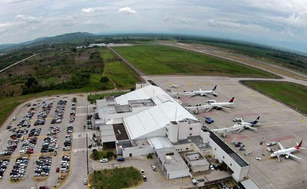 El aeropuerto Ramón Villeda Morales vuelve a abrir sus puertas