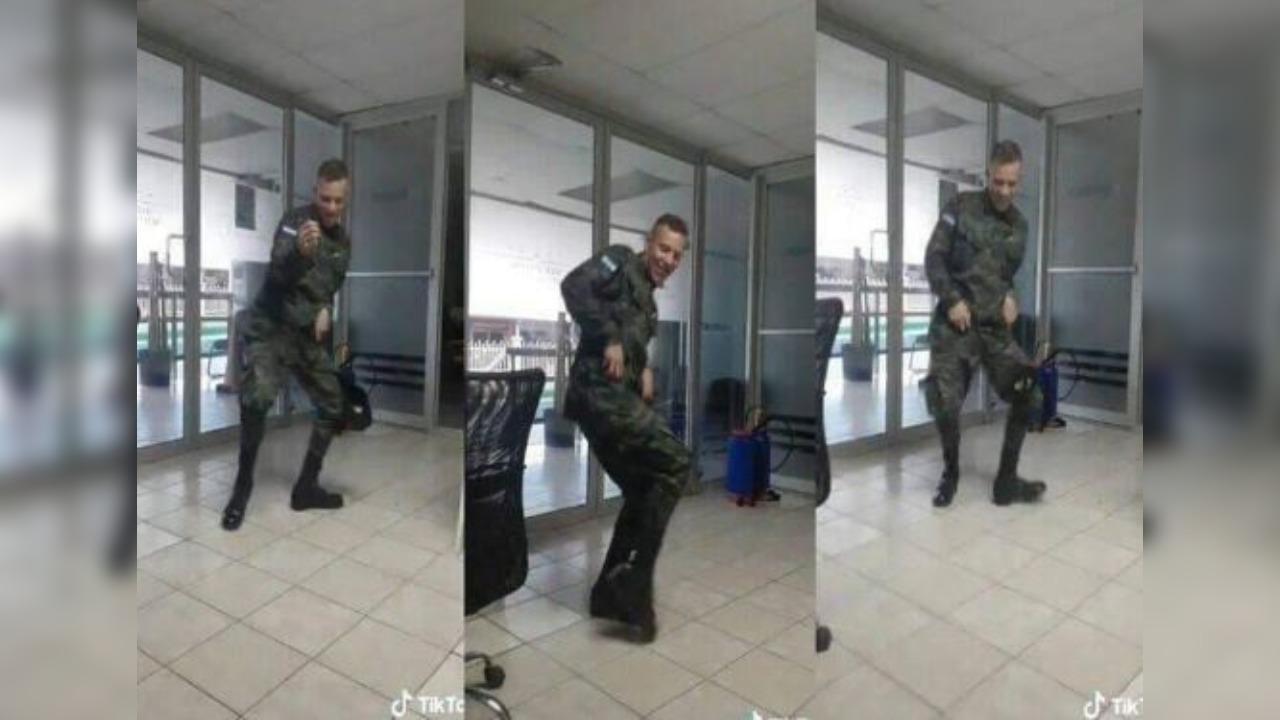 Dejan en libertad al conductor del vehículo que atropellado al exmilitar Esdras Berrios