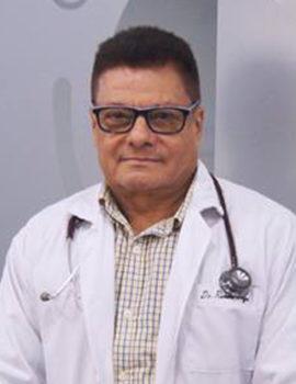 Muere el doctor Orlando Soler por Covid-19
