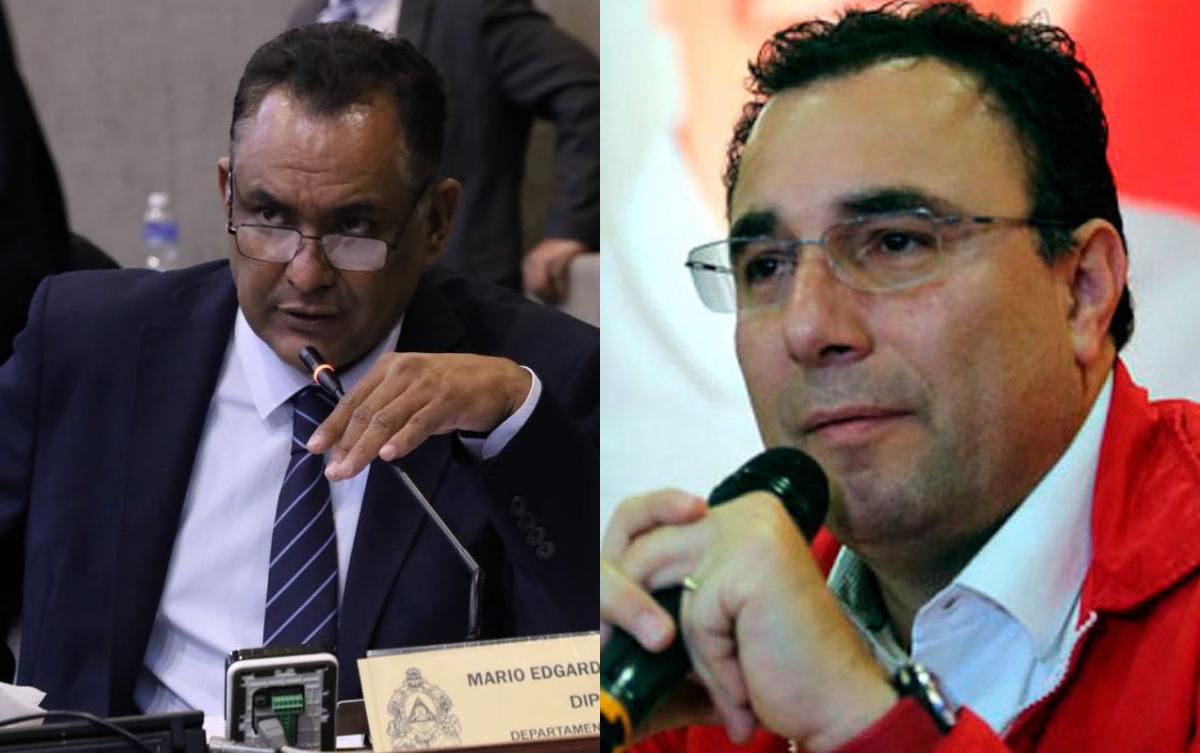 Mario Segura: «La actitud de Luis Zelaya, es la de un perdedor»