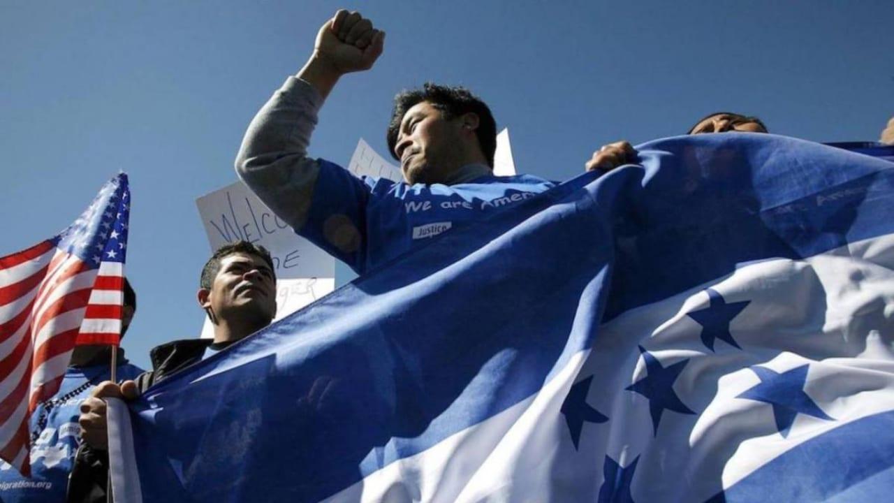EEUU evalúa el futuro del programa que protege de la deportación a los «Dreamers»