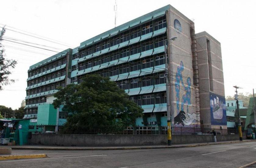 No se reportan muertes por Covid-19 en el Hospital Escuela