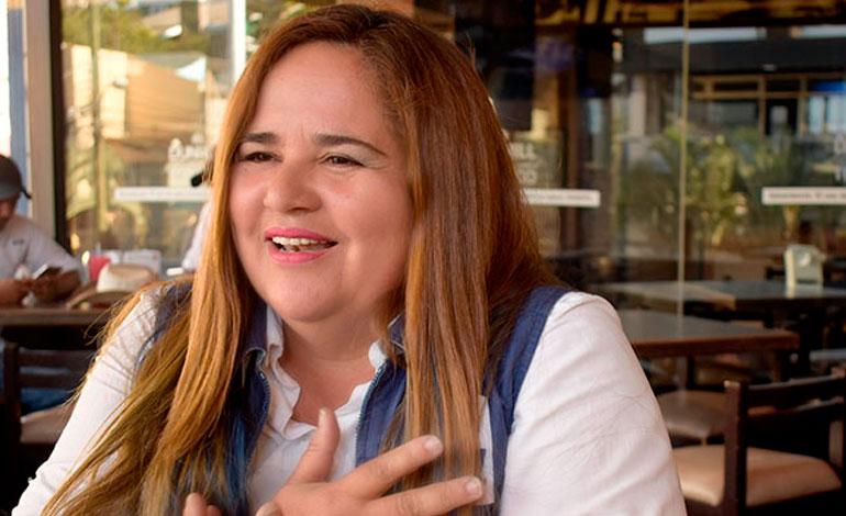 «Hay mala intención con volver a pedir esas constancias de vecindad»: Loreley Fernández