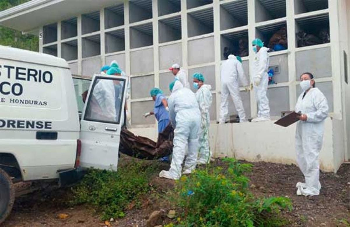 Autoridades forenses urgen llamado  a dolientes para  reclamar personas fallecidas e identificadas en SPS