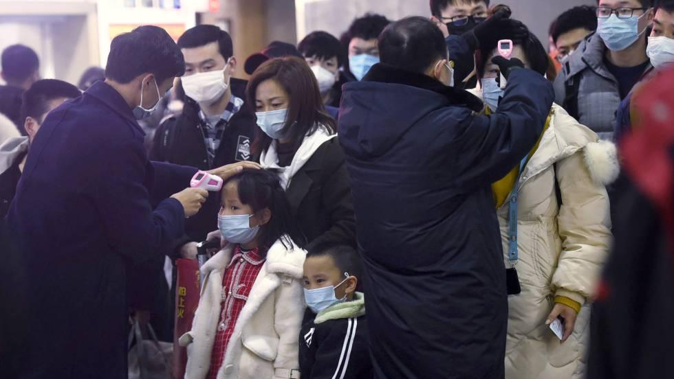 Un estudio oficial en China concluyó que 500,000 personas tuvieron Covid-19 en Wuhan