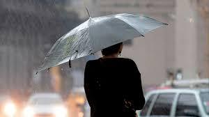 Este día se esperan lluvias en el centro, sur y oriente de Honduras