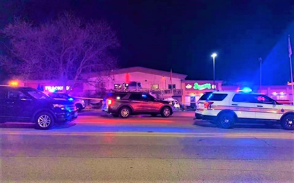 Tres muertos y tres heridos en tiroteo en Illinois, Estados Unidos
