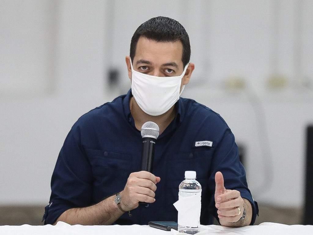 Carlos Madero: «Si no queremos un nuevo confinamiento tenemos que tomar las medidas de bioseguridad»