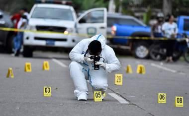 Tasa de homicidios mensual se redujo entre un 5 y un 7% este año asegura el Observatorio de la Violencia