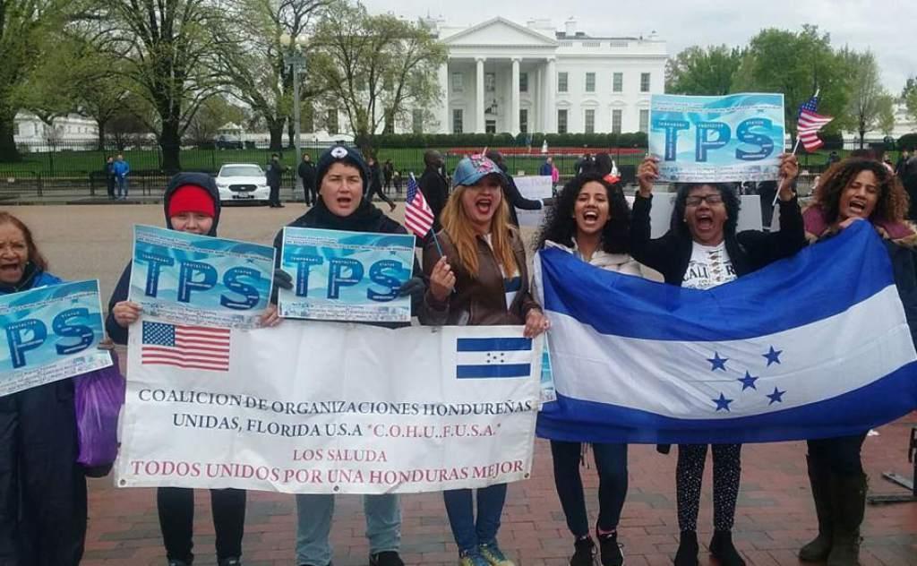 El TPS es para personas que ya están en EE.UU bajo este mecanismo, asegura Ricardo Puerta