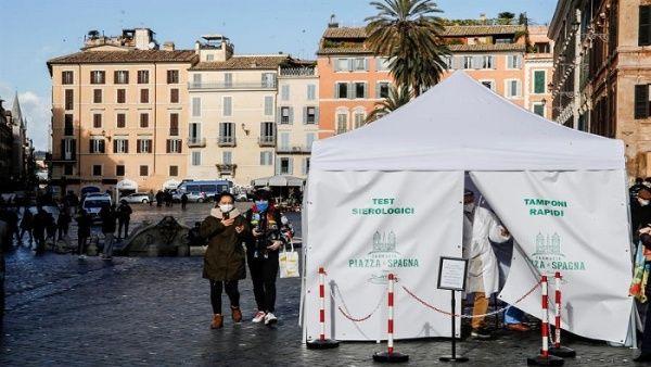 ¡Por repunte! Italia extenderá el estado de emergencia decretado para hacer frente al Covid-19
