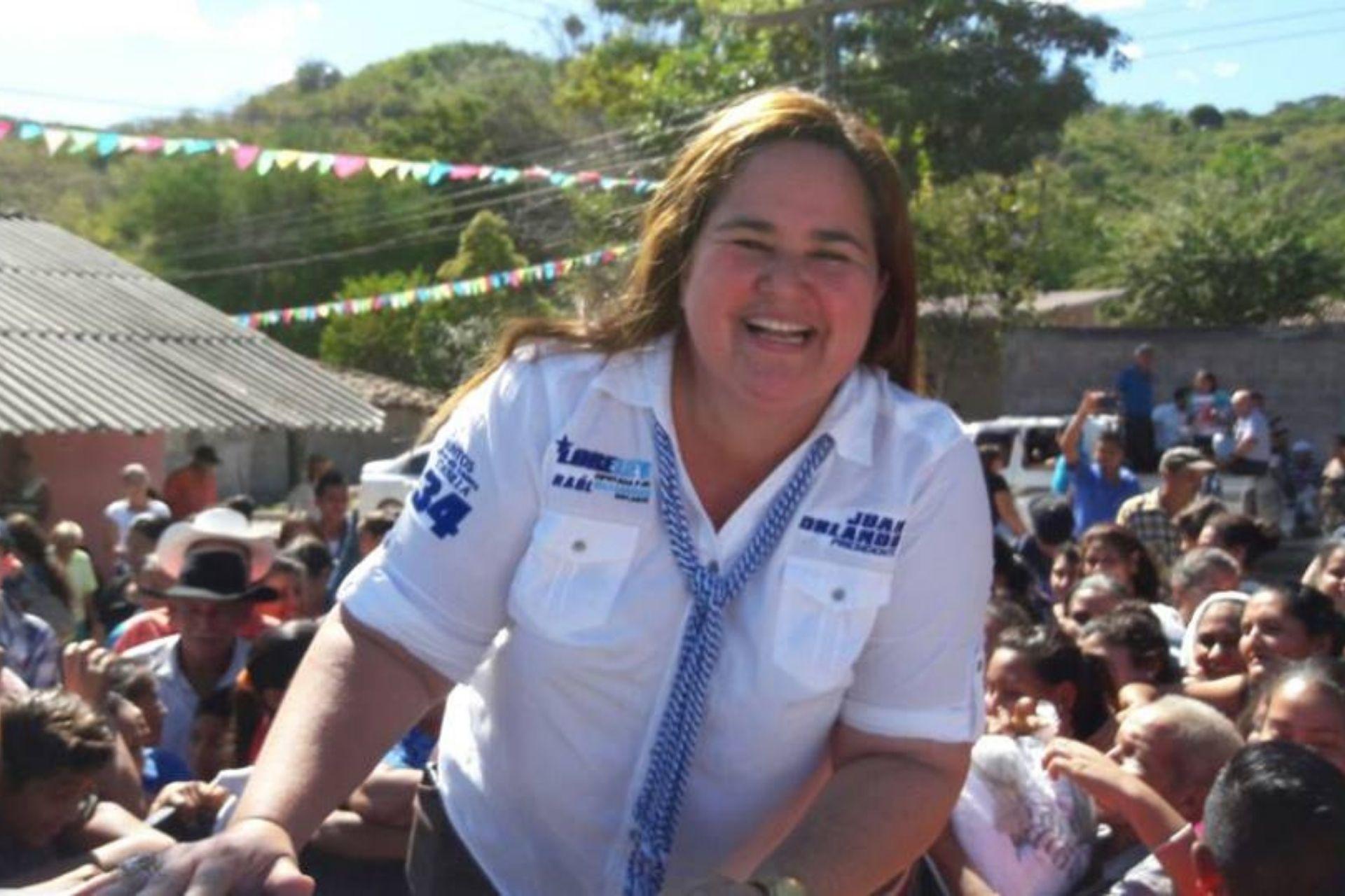 Movimiento de Loreley Fernández queda fuera del proceso primario del PN
