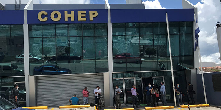 Directivo del COHEP : «El tema de planes arbitrios municipales se tiene que ver con mucha responsabilidad»