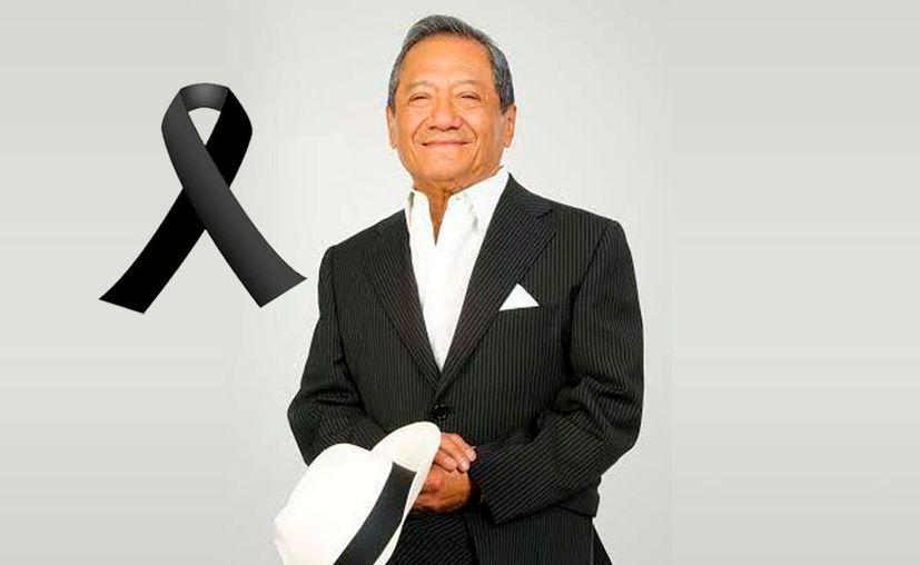 Muere cantautor mexicano Armando Manzanero a sus 85 años de edad