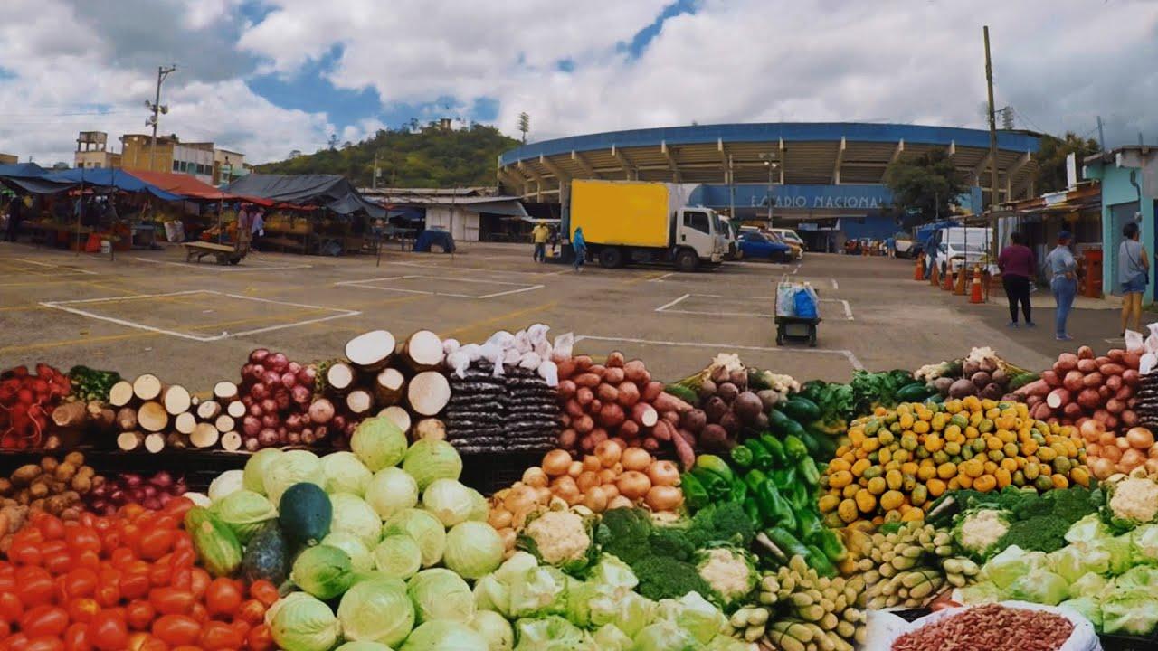 Tony Mena: Se mantienen los precios de las carnes en la Feria del Agricultor y el Artesano