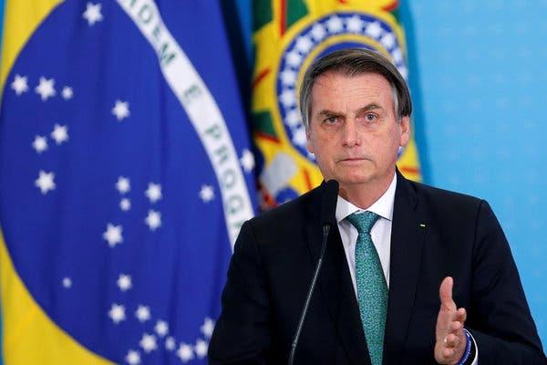 El aborto jamás será aprobado en Brasil, dice Bolsonaro tras decisión de Argentina