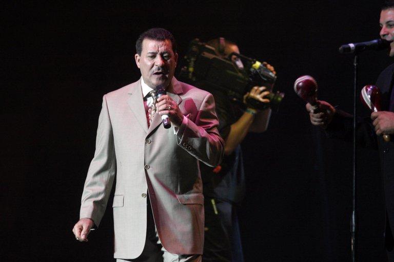 Muere esta madrugada el salsero puertorriqueño Tito Rojas