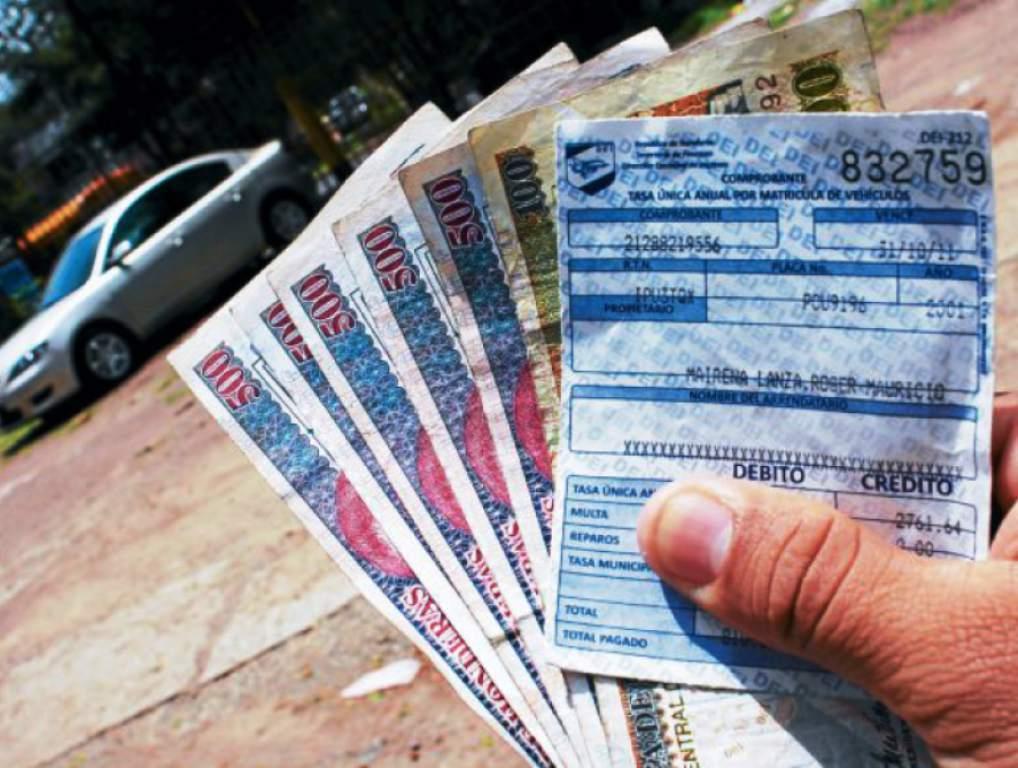 Muchos ciudadanos pueden trasladar su tasa vehicular a otro municipio: Vicepresidente de la Amonh
