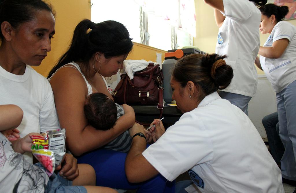 Secretaría de Salud informa que la vacunación a nivel nacionalalcanzó el 85%