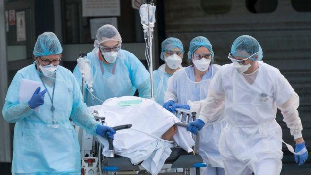 Más de 85 millones de personas se han contagiado por Covid-19 en el mundo