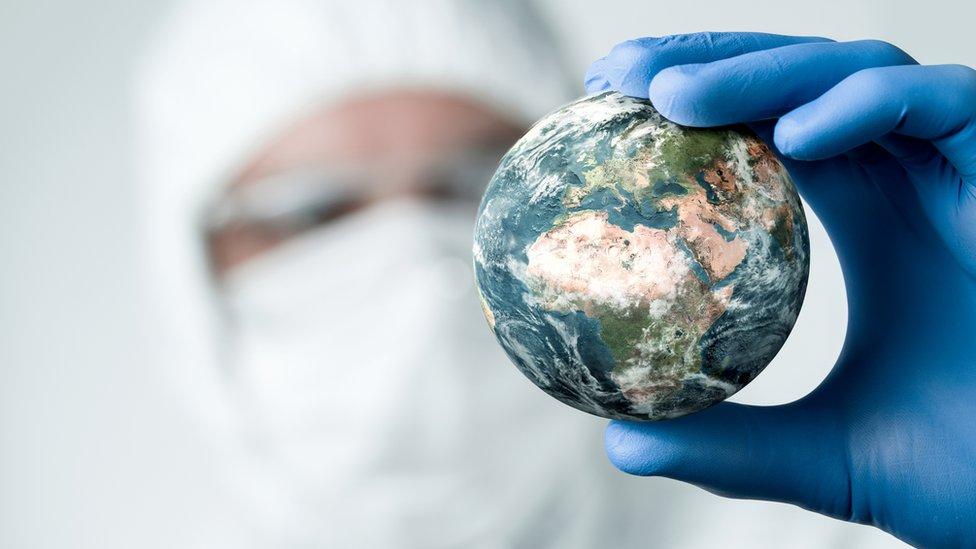 La pandemia y la crisis climática: los grandes desafíos para 2021 según la ONU