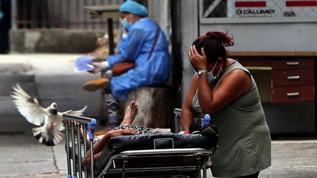 Incumplimiento de medidas de bioseguridad ante covid-19 amenaza con colapsar sistema sanitario