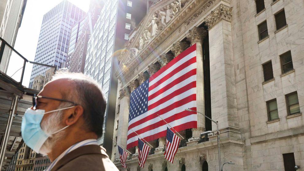 Estados Unidos supera los 20 millones de contagios de covid-19