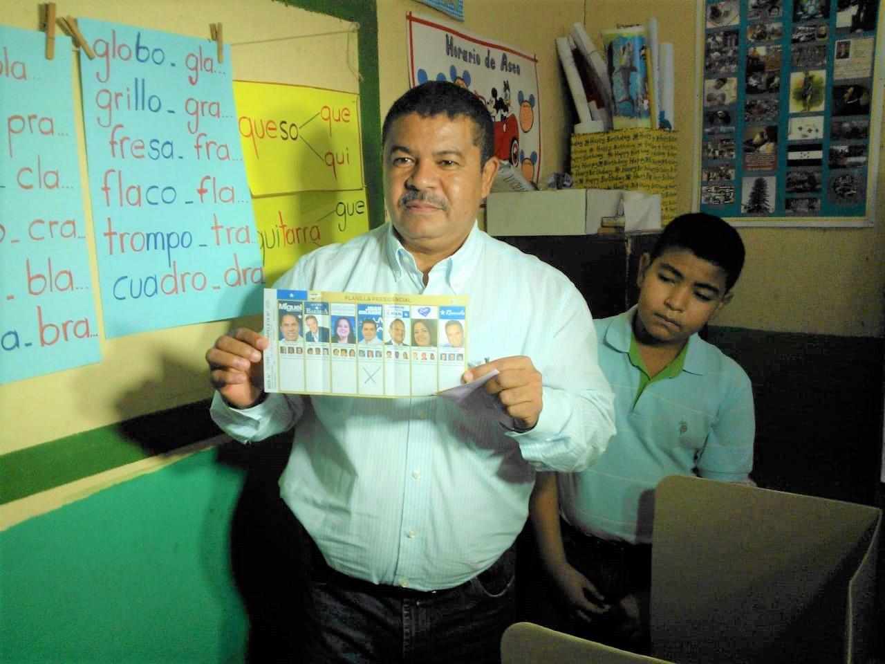 Asesinan en La Ceiba a Edy Acosta, ExAlcalde de Olanchito