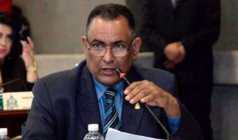 Diputado Mario Segura : Entre el jueves y viernes  estaría siendo totalmente aprobada la Ley Electoral»