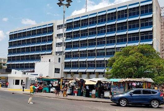 Dos personas mueren por Covid-19 en el Hospital Escuela