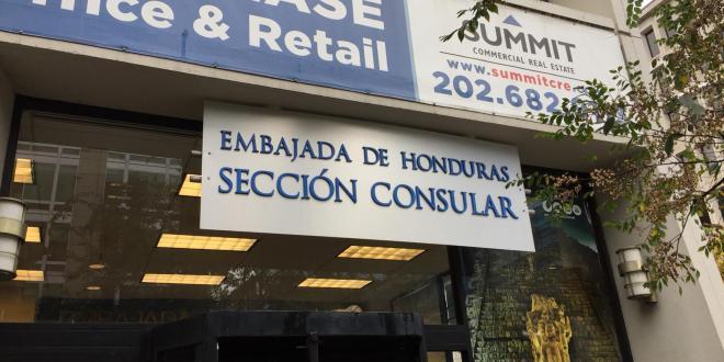 Más de mil pasaportes diarios tramita red consular de Honduras en Estados Unidos