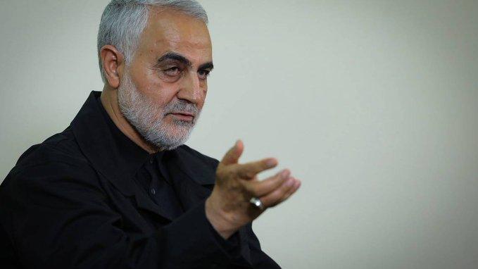 Irán solicita a Interpol la detención de Trump por el bombardeo que mató a Soleimani en Irak