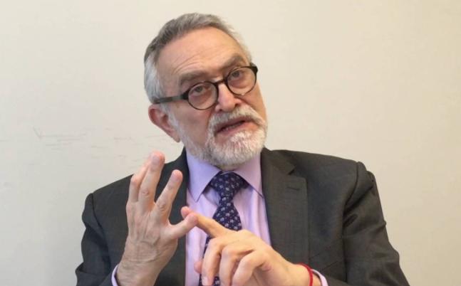 Sir Salvador Moncada: «Me complace saber que Honduras está listo para recibir vacuna contra el COVID-19»