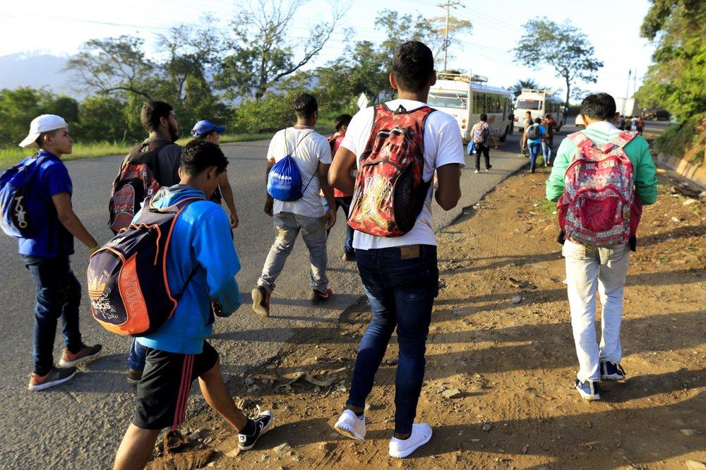 Migración laboral y reunificación familiar es lo que motiva a abandonar el país