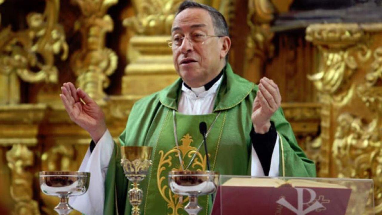 Cardenal mejora notoriamente su salud después de una semana de ser hospitalizado por Covid-19