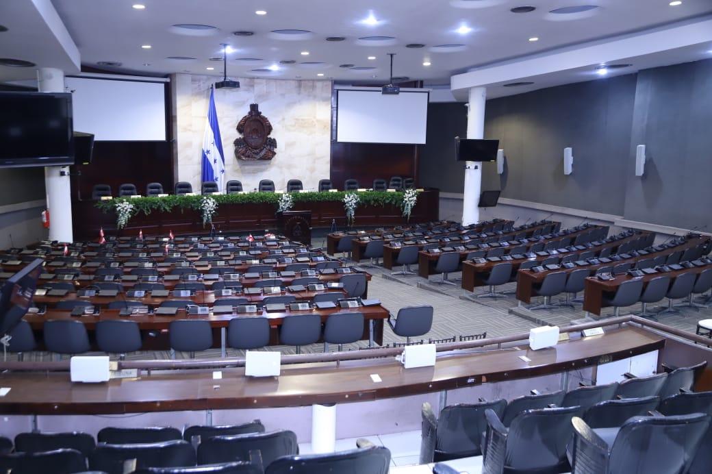 Congreso Nacional desmiente la extensión de la Jornada Laboral en Honduras