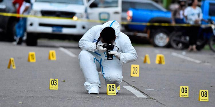 Reporta el 911:  21 homicidios se registran el fin de año