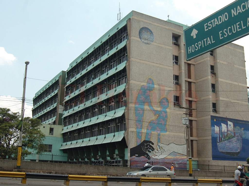 Hospital Escuela reporta el fallecimiento de 5 personas por sospecha de Coronavirus