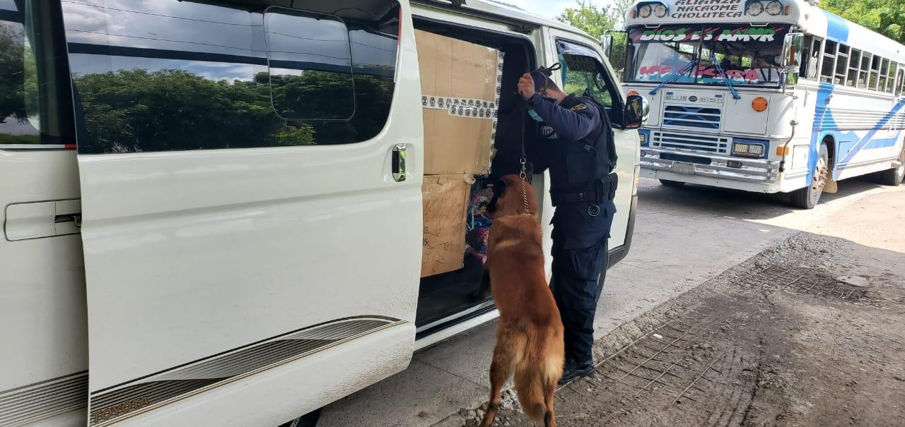 Policía vigila posibles bandas de trata y tráfico de personas infiltradas en movilizaciones masivas