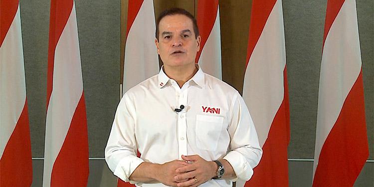 Jorge Yllescas: «Yani Rosenthal solo está siendo utilizado por el Partido Nacional»