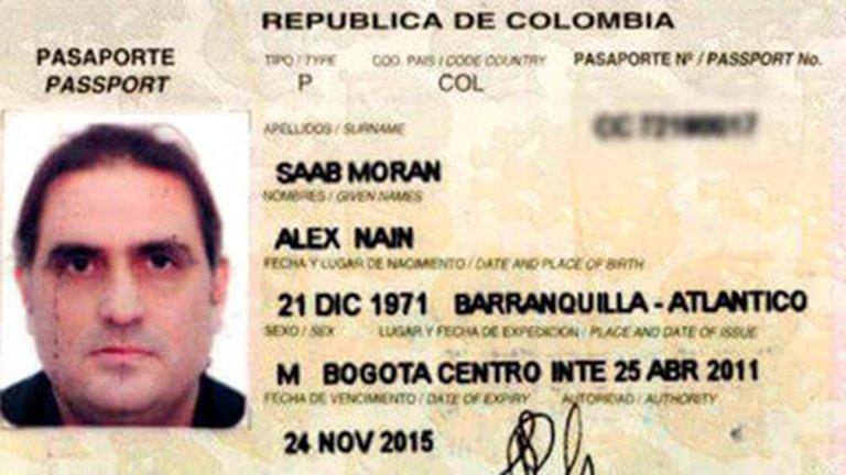 El Tribunal de Apelación de Cabo Verde aceptó extraditar a Alex Saab a EEUU