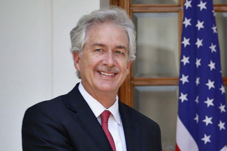 Joe Biden nombrará al ex diplomático William Burns como director de la CIA