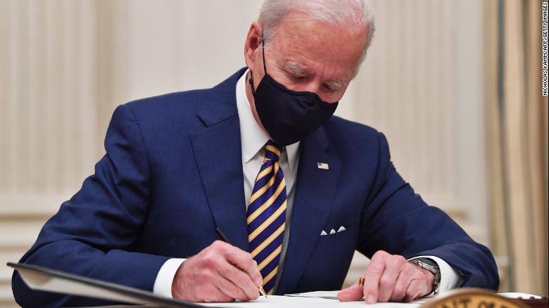 Biden manifestó su compromiso de seguir fortaleciendo la relación de EEUU con Israel