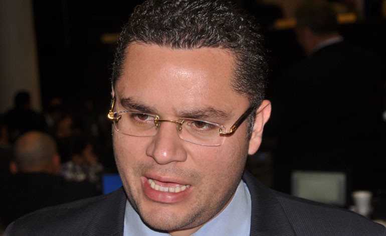 David Chávez: Todas las fuerzas políticas del país deben tener representación en las mesas electorales