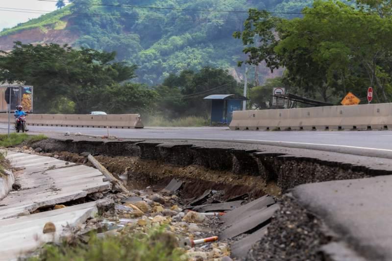 Gustavo Boquín: Invest-H Está atendiendo 3,100 kilómetros en la red vial del café