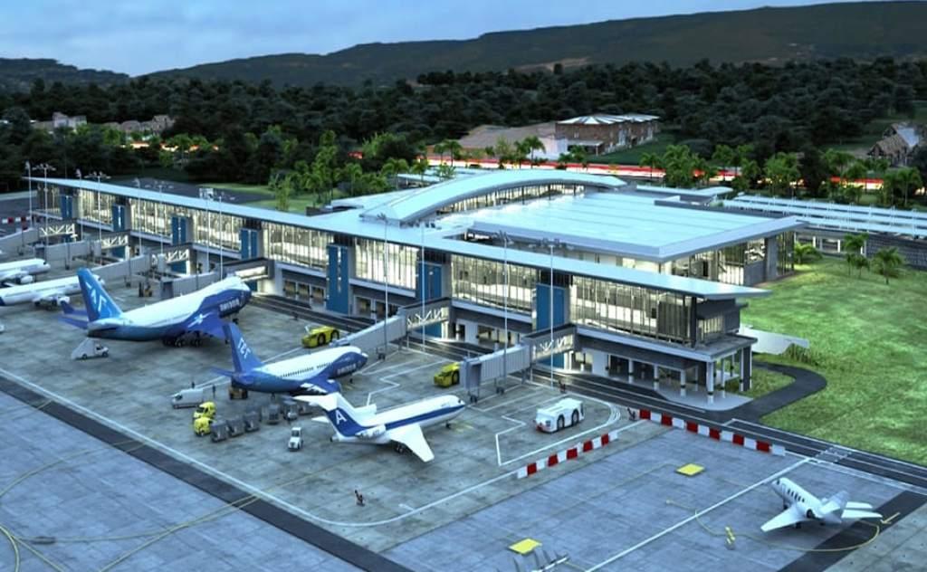 El futuro Aeropuerto Internacional de Palmerola, una gran oportunidad a nivel nacional