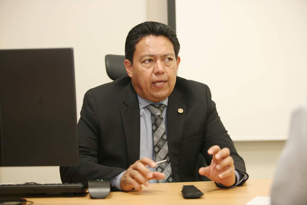 Rector de la UPNFM: «Muchos centros educativos no cumplen con las medidas, volver a clases sería catastrófico»