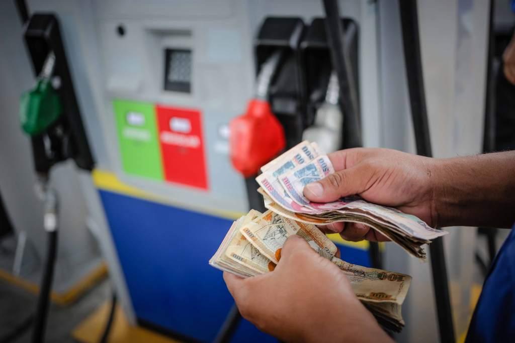 Primer alza del 2021: los nuevos precios de los combustibles en Honduras