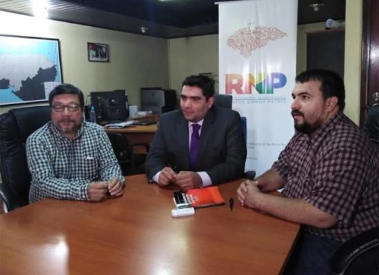 Presidente del RNP: Hemos iniciado una investigación sobre las supuestas coimas