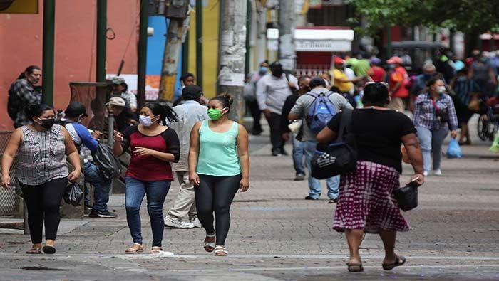Colegio Médico de Honduras pide volver a confinamiento
